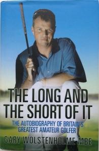 Book Gary Wolstenholme