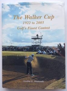 Book Walker Cup