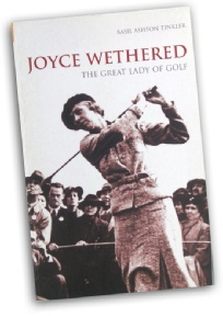 Joyce Wethered Book