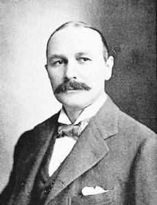 Charles B Macdonald