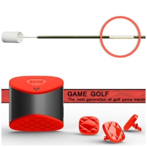 GPS Golf Equipment