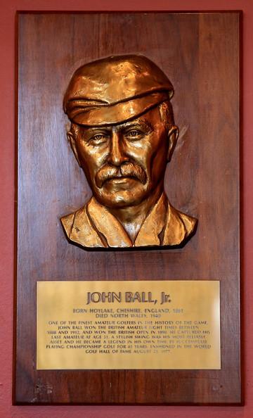 John Ball 3