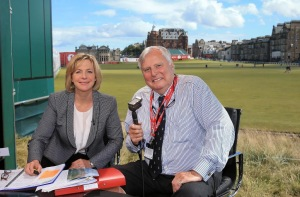 BBC At The Open