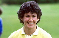 Claire Hourihane amateur golfer Leinster Rep of Ireland 1985