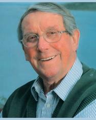 Joe Carr Profile