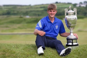 The Amateur Championship 2014 - Day Seven