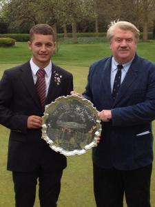 PM McEvoy Trophy