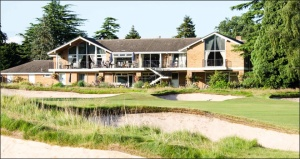 CHGC Clubhouse