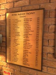 PM Trophy Board 1