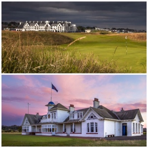 Carnoustie and Panmure