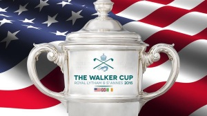 US Walker Cup Logo 2015