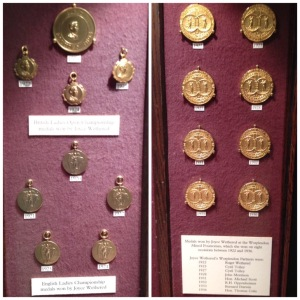 JW Medals
