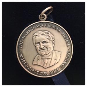 Mark McCormack Medal