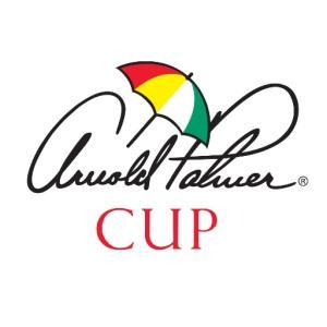 Arnold Palmer Cup Logo