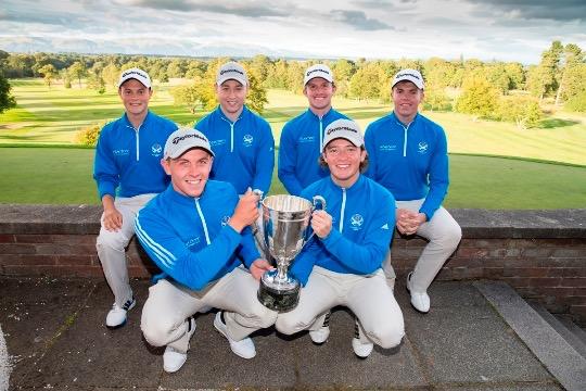 european men u2019s amateur team championship  u2013 2016 preview
