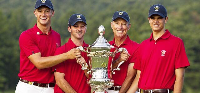 2014 Eisenhower Trophy