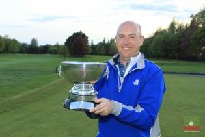 Munster Strokeplay Championship 2019 Cork Golf Club 4th/5th May 2019